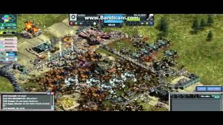 getlinkyoutube.com-war commander hack 140 oni mk II and 1 Titan