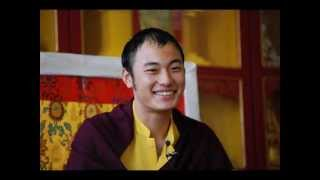 Love Kalu Rinpoche.wmv