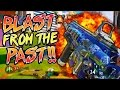 THE NEW ACR! - Black Ops 3 Blast From The Past Assault Rifle BO3 Best Guns