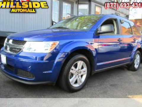 2012 Dodge Journey - Jamaica NY