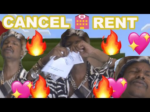 Cancel Rent music video by Paperboy Prince of the Suburbs