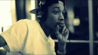 getlinkyoutube.com-Wiz Khalifa - The Thrill (Official Music Video)
