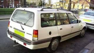 getlinkyoutube.com-Opel kadett E Tribute l