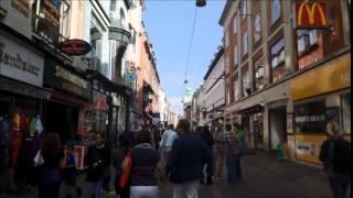كوبنهاغن عاصمة الدنمارك Copenhagen,København Denmark