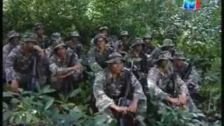 getlinkyoutube.com-Beret Hijau - Episod 05