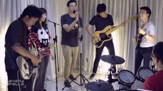 Beyond Apollo/Foo Fighters   Best Of You (Cover) (Studio Live)