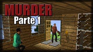 getlinkyoutube.com-Garry's Mod Murder - Live de Segunda - Parte 1
