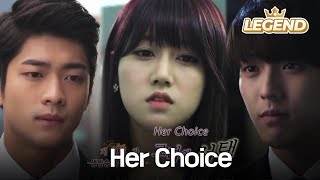 getlinkyoutube.com-Love & War 2 | 사랑과 전쟁 2 -- Her Choice (2014.04.19)