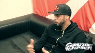 Disiz - Interview 'Extra Lucide' : son album, clash Booba vs La Fouine, sa vision sur le rap