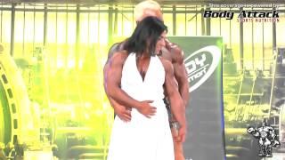 getlinkyoutube.com-FIBO 2013 - Best Body Show