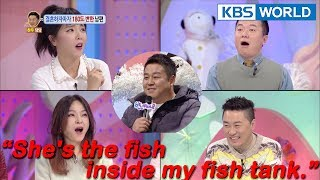 Living with a time bomb [Hello Counselor Sub : ENG,THAI / 2018.02.19]
