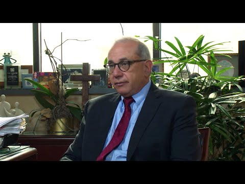 Clergy Initiative Bonus Footage - Dr George Koulianos