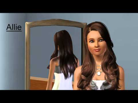 My Sims 3 Series Anonymous sims