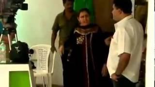 getlinkyoutube.com-Fighting Malayalam serial actress
