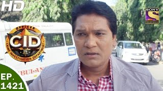 CID - सी आई डी - Ep 1421- Durghatana Ya Aparadh - 30th Apr, 2017