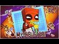 Minecraft MythBuster - WYBUCHOWY MIT! (ODCINEK 27)