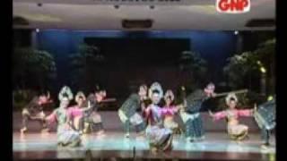 getlinkyoutube.com-Tari Tabal Gempita Kepulauan Riau
