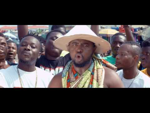 GASMILLA FALE FALE FT ALLSTARS(OFFICIAL VIDEO) @GASMILLAWINS