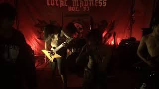 Rottenomicon - Dominus Flevit (Bangsa Bangsat) at Sumekar Total Madness II