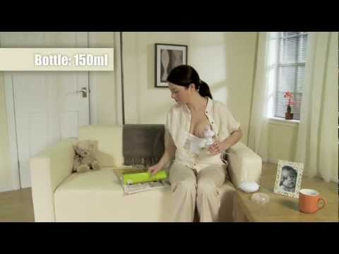 How to Use an Electric Breast Pump - tommee tippee