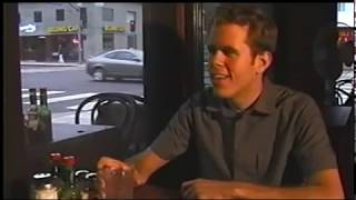 Me at 24: Acting In A Gay Film! (2002 WeHo Realness) | Perez Hilton width=