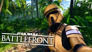getlinkyoutube.com-Star Wars Battlefront - Funny Moment's #7 Full of Memes