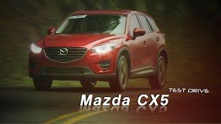 getlinkyoutube.com-Mazda CX-5 小改試駕