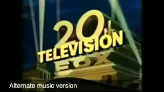 getlinkyoutube.com-20th Century Fox Television: Full History (1955-Present)