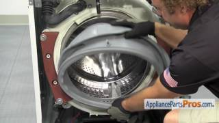 Washer Spider Arm Assembly DC97-12528A & Spider Bolt DC60-40137A-How To Replace
