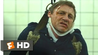 The Girl with the Dragon Tattoo (2011) - Satisfying My Urges Scene (5/10) | Movieclips