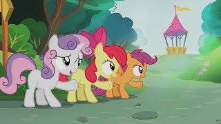 getlinkyoutube.com-Light Of Your Cutie Mark Song - My Little Pony: Friendship Is Magic - Season 5