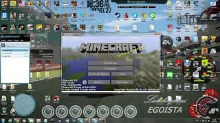 getlinkyoutube.com-Minecraft 1.8 วิธีลง Forge และ Mod