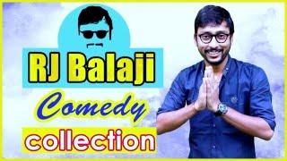 RJ Balaji Comedy Scenes