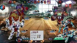 Mutants Genetic Gladiators (Pvp Season 102) Gameplay Part 6