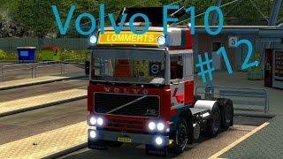 getlinkyoutube.com-Volvo F10 (ETS2) Euro Truck Simulator 2
