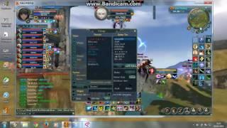 getlinkyoutube.com-Titan Razia Exile Event Celestial - Perfect World Indonesia Server Tanah Air