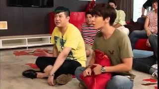 getlinkyoutube.com-All about Super Junior DVD 1 - Arabic Sub