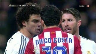 getlinkyoutube.com-Sergio Ramos - Hurricane - Skills & Fights 2014