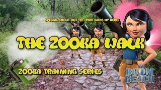getlinkyoutube.com-Boom Beach | The Zooka Walk