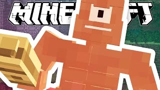 getlinkyoutube.com-Minecraft | HOW TO BE A GIANT!!!