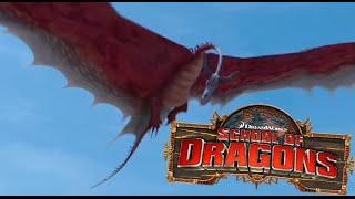 getlinkyoutube.com-School of Dragons: Dragons 101 - The Typhoomerang