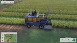 getlinkyoutube.com-Farm Expert 2017 - Tutorial 6 Playthrough