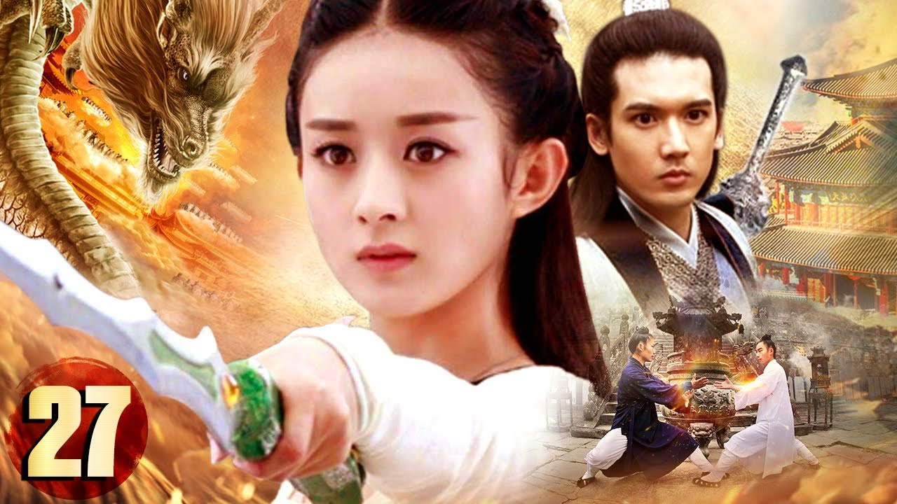 PHIM MỚI 2020 | TRUY NGƯ TRUYỀN KỲ - Tập 27 | Phim Bộ Trung Quốc Hay Nhất 2020