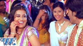 getlinkyoutube.com-पिये के पेप्सी - Saugandh Ganga Maiya Ke | Pawan Singh| Bhojpuri Film Song 2015