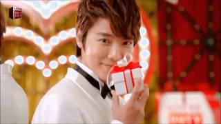 getlinkyoutube.com-super junior be my girl (라라라라 ) mv