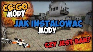 getlinkyoutube.com-JAK INSTALOWAĆ MODY/SKINY CS GO?!