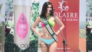 getlinkyoutube.com-Miss Philippines Earth 2014 Press Presentation