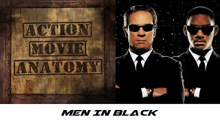 Men In Black (1997) Review | Action Movie Anatomy