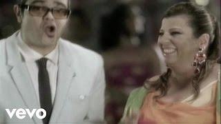 getlinkyoutube.com-Margarita La Diosa De La Cumbia - Si Supieras ft. Aleks Syntek