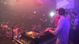 "getlinkyoutube.com-The Chainsmokers Live From Brick Street ""Selfie"" Number 2 HD 1080p"